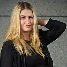 Felicia Ekstrand
